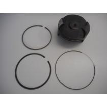 KTM 400EXC Piston 400 EXC Husaberg FE390 FE 390 2009 09 95mm 78330007100