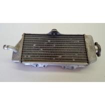 Yamaha WR450F Right Radiator WR450 WR 450 F 2003 03 5TJ1246100