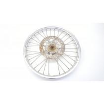 Kawasaki KLX125 Front Wheel KLX 125 DRZ 125 2004 04 #41034S002