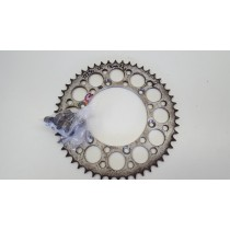 Renthal to suit Yamaha YZ250 2006 Rear Sprocket + Bolts YZ 250