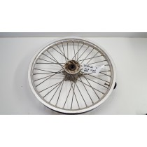 "Yamaha YZ250WR 2001 Front Wheel YZ 125 250 426 21""  Hub 4SS-25111-01"