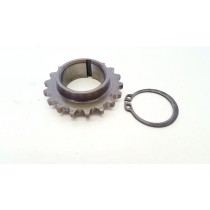KTM 525EXC 2004 Crankshaft Timing Drive Gear 18-T  EXC SX 250 400 450 520 525 540 99-07 590 36 014 000