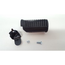 Honda CT110 Postie Front Foot Peg Rubber Kit CT 110 X