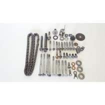 Honda CRF450R 2003 Hardware Parts Kit Set #2 CRF 450 R Nuts Bolts Washers Cam Chain