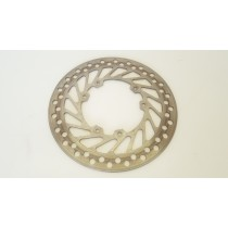 Honda CRF450R 2009 Front Brake Disc After Market CRF 250 450 R 09-14 Will Suit 45351-KRN-A30