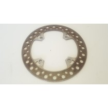Honda CRF450R 2009 Rear Brake Disc After Market CRF 250 450 R 09-14 Will Suit 43351-KRN-A30