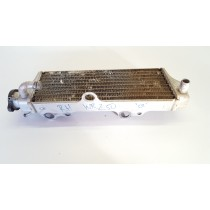 Husqvarna WR250 2007 Right Radiator Tank WR 250 300 360 00-11 8000 92216