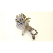 Honda CRF250X 2004 Rear Brake Caliper + Bracket Assembly CRF CR 125 250 450 R X 02-05 43150-KZ4-J41