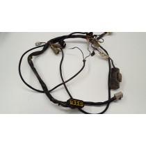 Husqvarna TC250 Main Wiring Loom #8000 A1433 TC 250 450 2004 Condensor & 2 Kill Switchs