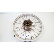 Honda CRF250X 2004 Rear Wheel Sub Assembly CRF X 250 04-05 42650-KSC-000