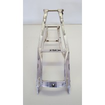 Husqvarna TC610 2001 Rear Sub Frame Assembly Alloy TC TE 410 610 01 Husky # 8000 92931