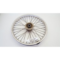 Kawasaki KDX200 1991 Front Wheel Rim Hub 21 x 1.60 KDX 200 89-94 #410251241
