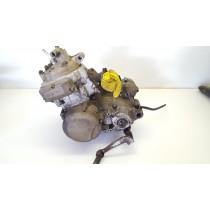 Kawasaki KDX200 1991 Worn Motor Engine Gearbox Complete Tired Rebuild KDX 200 89-94