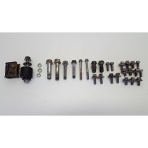 Kawasaki KX85 Big Wheel 2008 Assorted Hardware Bolt Kit Clamp KX 80 85 100 BW 1991-2016