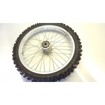 Honda CR125 Front Wheel & Tyre CR CRF 125 250 450 500 #44650-KZ4-J41