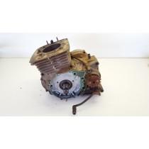 Honda XR600 XR 600 1992 92 Bottom End Crank Gearbox Cases Clutch RN