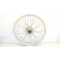 Front Wheel & Hub Suzuki DRZ250 DR-Z DRZ 250 Rim 21x1.60 2001-2015 #55311-28C01 #54111-29E00