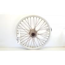 Front Wheel & Hub KTM LC4 400 1997 Rim EXC 21x1.6 #515 09 070 000 144 #546 09 110 044 90
