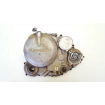 Clutch Cover Kawasaki KLX650R KLX 650 Engine Case 96-01 #140321406