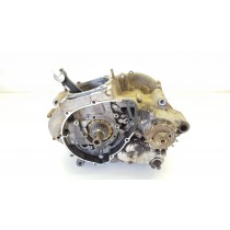 Bottom End Kawasaki KLX650R KLX 650 Engine Crank Cases Crankshaft Gearbox 96-01 #140015350