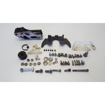 Hardware Kit Honda CRF450R CRF 450 Nuts Bolts Pivot Washer Bracket Chain 2002-2007