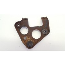 Honda XR200 CDI Mount Bracket Electrical Plate XR 200 82-83 50301-KA2-000