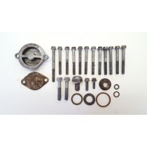 Hardware Kit Oil Filter Cover Case Bolts KTM 250SX-F 2006 250 SX-F EXC-F 06-13