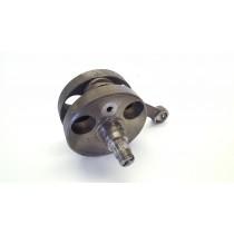Crankshaft & Conrod (has play) KTM 250 GS GS250 Crank Shaft 1987