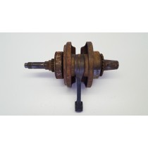 Honda XL250S Crankshaft Crank 78-81 Damaged