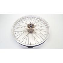 Front Wheel Kawasaki KX250F KX125 KX250 KX 125 250 Hub 2004-2005 Cracked