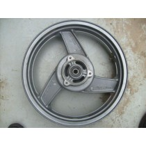 Kawasaki ZZR 250 ZZR250 1990 90 Rear Wheel