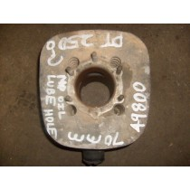 Yamaha DT250 DT 250 Barrel Cylinder Jug Pot 43800