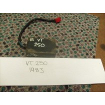 Honda VT250 VT 250 CDI Unit Black Box Igniter 1983