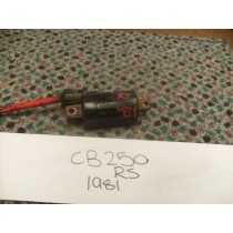 Honda CB250 CB 250 RS Ignition Coil