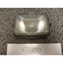 Honda VT250 VT250 Headlight Headlamp Front Light