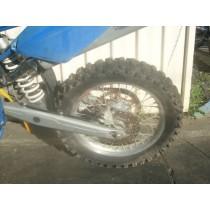 Husaberg FE 550 450 501 Rear Brake Line Hydraulic