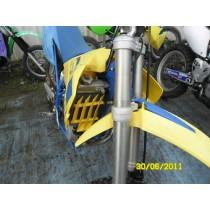 Radiator Husaberg FE550 FE 550 2005 Rad Cooler