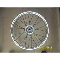 Kawasaki KLX 650 KLX650 Front Wheel 1997 97