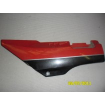 Kawasaki RX1000 RX 1000 Side Cover Cowling Red