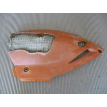 KTM 640 LC4 640LC4 620 400 Left Side Cover 2004 04 Wrecking Parts