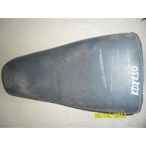 Kawasaki KDX250 KDX 250 Seat Saddle Cover Base Rest Parts Bits Wrecking