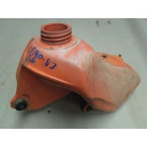 Honda CR80 RD RE CR 80 Fuel Petrol Gas Tank 1983 83 1984 84