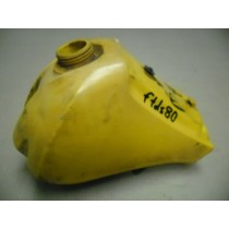 Suzuki DS80 DS80 Fuel Petrol Gas Tank Fair condition