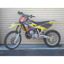 Husqvarna WR360 WR 360 Rear Wheel 1996 96 Good condition