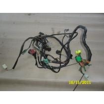 Suzuki GS500 GS 500 2003 03 Wiring Loom Harness