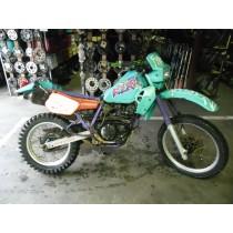 Kawasaki KLR250 KLR 250 1994 94 Gear Lever