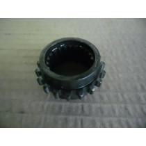 HONDA XR400 XR 400 96 Cam Chain Timing Chain Drive Gear