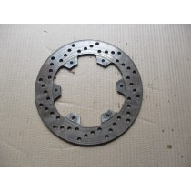 Yamaha DT200R DT 200 R Rear Brake Disc 1996 96