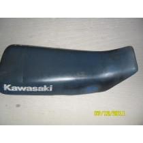 Kawasaki KLR600 KLR600 1987 87 Seat Cover Base