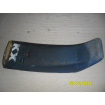 Kawasaki KX80 KX 80 87 ? Seat Cover Base Parts Bits Pieces